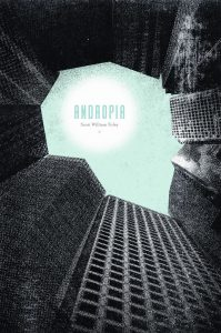Cover image for Andropia.
