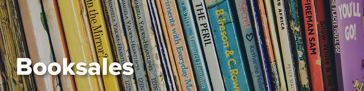 Booksales
