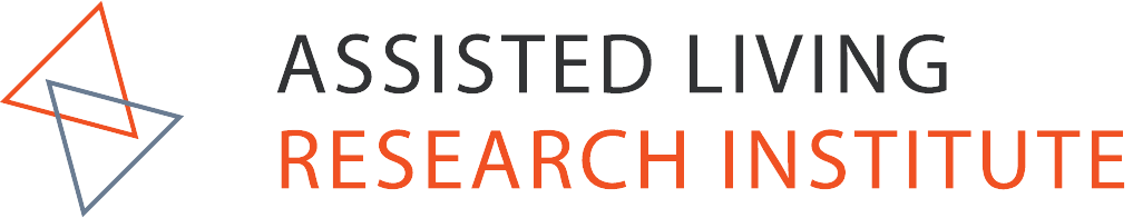 assisted living research institute logo