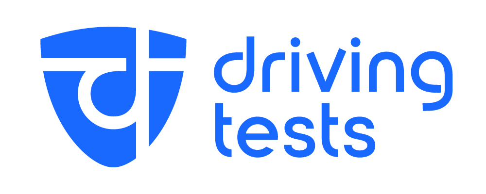 Driving Tests Logo