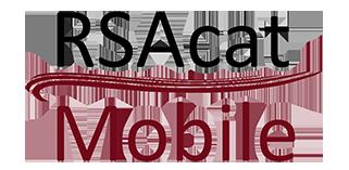 RSAcat Mobile App