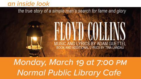 An Inside Look: Floyd Collins